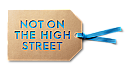 Not On The High Street Discount Codes logo