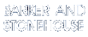 Barker and Stonehouse logo